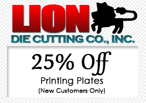 Coupon, Die Cutting in Brooklyn, NY